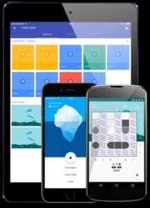 Bimaru App