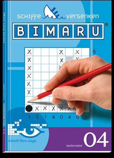 Bimaru 04 Taschenbuch