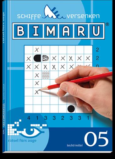 Bimaru 05 Taschenbuch