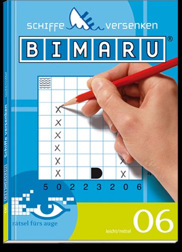 Bimaru 06 Taschenbuch