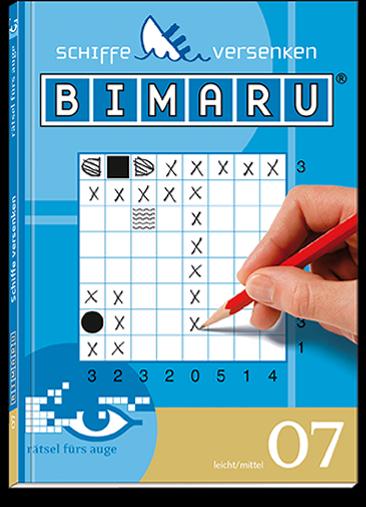 Bimaru 07 Taschenbuch