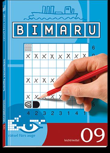 Bimaru 09 Taschenbuch