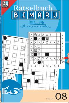 Bimaru 08 Book